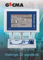 """MTL Offers Gecma HMI System with 22"""" Widescreen Display"""