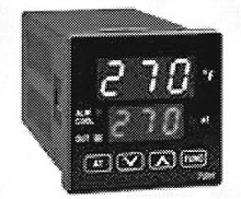 Temperature Controller works in water systems.