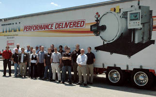 Ipsen U Delivers Heat Treating Expertise to More Than 150 Customers
