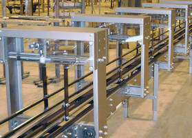 Nercon Ramps-Up Conveyor Changeover Innovations