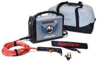 Hypertherm Releases Special Edition Powermax30 Plasma Cutting System in Celebration of American Manufacturing