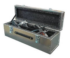 Pistol Cases are weather sealed to keep out dirt and moisture.