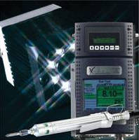 Sequence Recognition System assures screw fastening conformity.