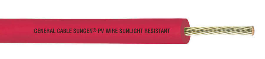 General Cable Colors Your World with Sungen® Brand