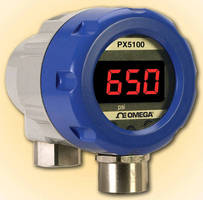 Industrial Pressure Transmitter accelerates ranging.