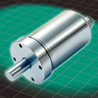 CANopen Absolute Encoder is designed for harsh environments.