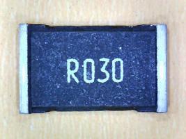 Current Sensing Resistor features 5 W rating.