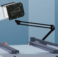 Linear Stroboscope features maintenance-free LED light source.