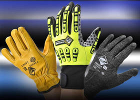 AutomationDirect Adds Industrial Safety Gloves to Safety Products Offering