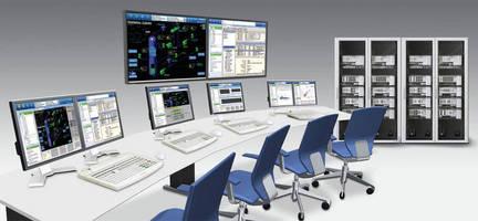Production Control System enhances efficiency via data access.