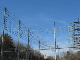 Spacer Cable Systems enhance limited-space substations.