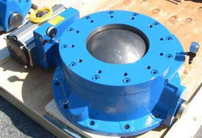 New Valves for Cement Handling Ship to Our Brazilian Licencee