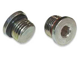 Now Offering Hex Socket Seal Plugs