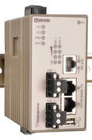 Ethernet Line Extender enables connections over existing copper.
