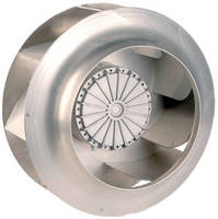 Motorized Impeller is designed for cooling applications.