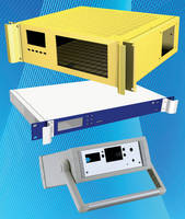 Custom Metal Enclosure Service exactly matches supplied specs.