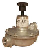 Regulator for Very Low Pressure Regulation