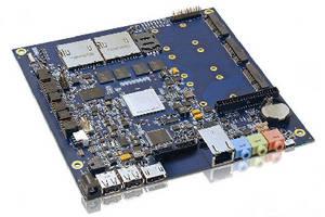 Mini-ITX Motherboard features NVIDIA Tegra 3 processor.