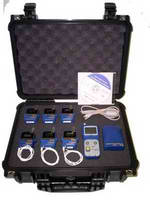 Pest Control Kit for Wireless Temperature Monitoring