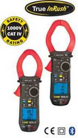 CAS DataLoggers Introduces New Low Cost Clamp-on Meters