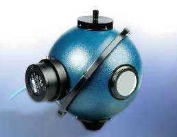 Integrating Sphere Detectors measure up to 10 W optical power.