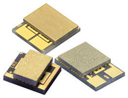 Thermoelectric Modules stabilize optoelectronics, laser diodes.