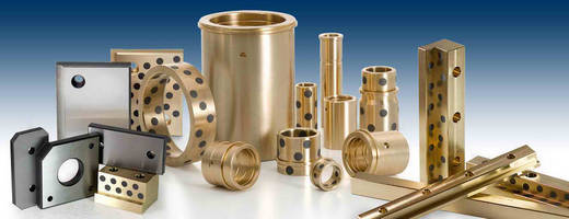 IMS Company Expands Offering of Mold & Die Component To Over 8,000 SKUS