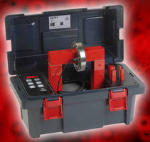Portable Induction Heater aids MRO/OEM component mounting.
