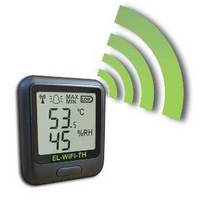 CAS DataLoggers Offers Affordable WiFi Monitoring