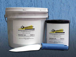 Kalpoxy NS Wear Compound
