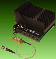 Laser Diode Drivers offer optimized thermal management.