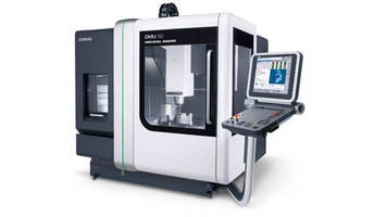 Morris Technologies Acquires Five-Axis Mill