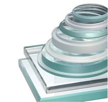 Abrisa Technologies Custom Fabricates and Coats a Wide Variety of Soda-Lime Glass Substrates