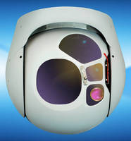 Stabilized Imaging Payloads meet SWaP needs of unmanned systems.