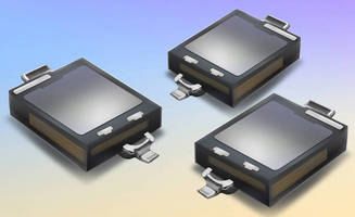 SMT Photodiode can integrate into new/existing systems.
