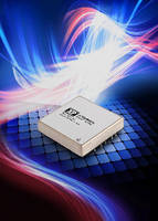 Convection-Cooled DC-DC Converters achieve 92% efficiency.