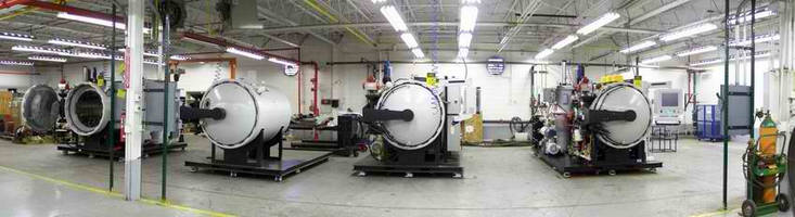 H2 TITAN® Purchased by Castec Inc., Scheduled to Be Installed In October