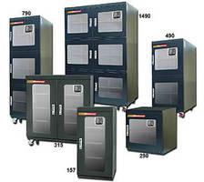 Manncorp Expands Desiccant Cabinet Line