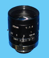 FSI Technologies Introduces CLH Lenses for Machine Vision Applications