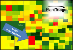 Diagnostic Software reveals invisible plant changes.