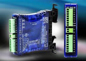 Optical Isolator Modules solve noisy signal issues.