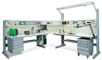 Calibration Workstation aids process instrument maintenance.