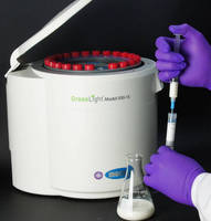 Dairy/Milk Testing Instruments measure bacterial levels.