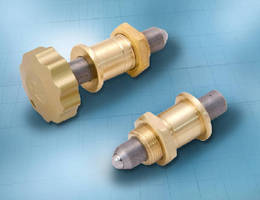 Adjustment Screws offer sub-micron sensitivity.