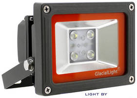 LED Flood Lighting is suited for interior and exterior use.