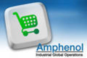 Amphenol Expands Distribution through AmazonSupply