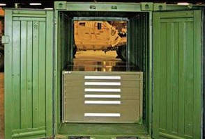 MRAP Repair Kit combines versatility and security.