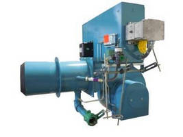 Webster Engineering SL Process Burner