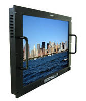 Widescreen Industrial LCD provides 1,440 x 900 WXGA resolution.