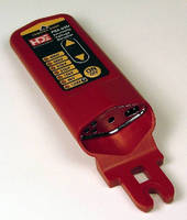 Voltage Detector offers 7 ranges from 120 V to 69 kV.